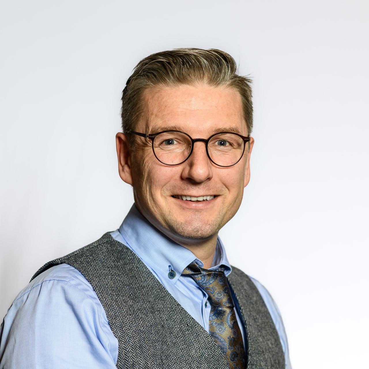 Florian Dittel